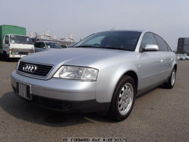 used 2000 audi a6 2 4 gf 4baps for sale bf30379 be forward. Black Bedroom Furniture Sets. Home Design Ideas