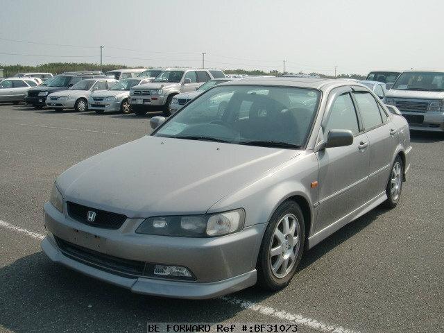 1998 Honda Accord For Sale >> Used 1998 Honda Accord Sir E Cf4 For Sale Bf31073 Be Forward