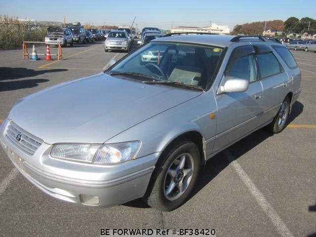 used 1998 toyota camry gracia 2 2v selection gf sxv20w for sale bf38420 be forward. Black Bedroom Furniture Sets. Home Design Ideas