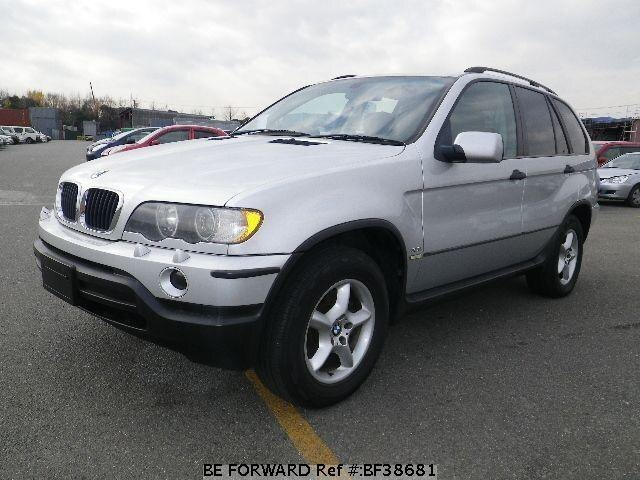 Worksheet. Used 2001 BMW X5 30IGHFA30 for Sale BF38681  BE FORWARD