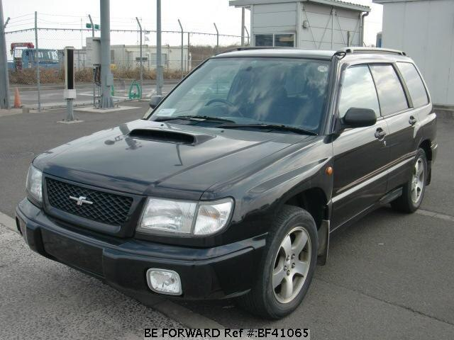 Used 1997 subaru forestere sf5 for sale bf41065 be forward used 1997 subaru forester bf41065 for sale sciox Images