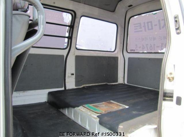 Used 2001 DAEWOO DAMAS for Sale IS00331 - BE FORWARD