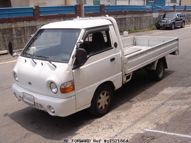 Used 1998 Hyundai Porter Hau2bl 3 For Sale Is21864 Be Forward