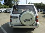 Used 1998 TOYOTA LAND CRUISER PRADO BF23748 for Sale Image