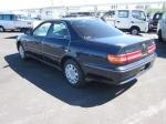 Used 1998 TOYOTA MARK II BF28957 for Sale Image