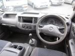 Used 2002 NISSAN CARAVAN VAN BF31037 for Sale Image