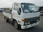Used 1992 TOYOTA DYNA TRUCK BF42340 for Sale Image