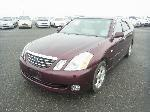Used 2002 TOYOTA MARK II BLIT BF51962 for Sale Image