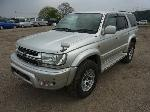 Used 2000 TOYOTA HILUX SURF BF53811 for Sale Image