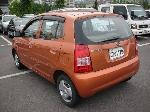 Used 2006 KIA MORNING (PICANTO) IS00329 for Sale Image