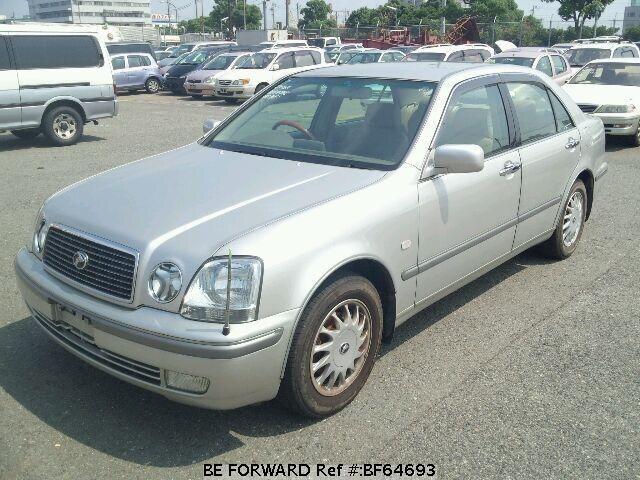 1e76a44362 Used 1998 TOYOTA PROGRES NC300 GF-JCG11 for Sale BF64693 - BE FORWARD