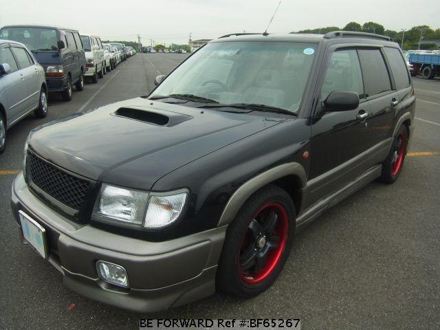 Used 1997 subaru forester ttbe sf5 for sale bf65267 be forward used 1997 subaru forester bf65267 for sale sciox Images