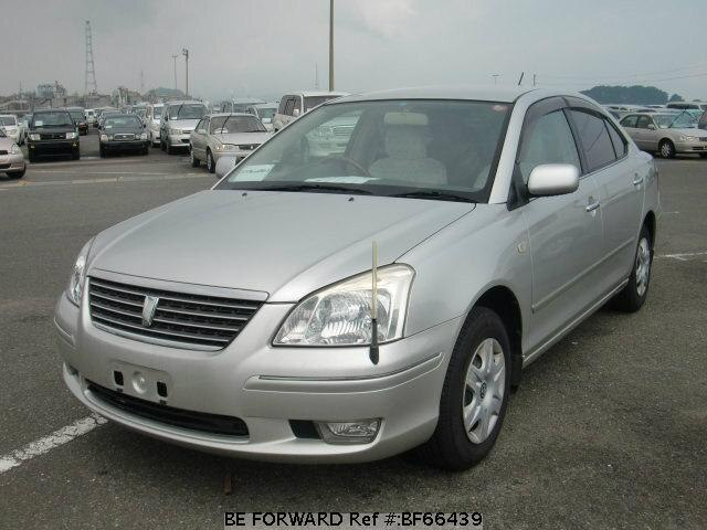 Used 2003 TOYOTA PREMIO BF66439 for Sale