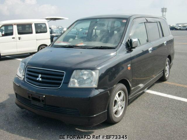 used 2000 mitsubishi dion exceed gh cr9w for sale bf73345 be forward rh beforward jp mitsubishi dion owners manual Mitsubishi Dion Interior