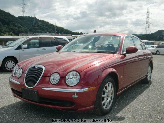 used 2004 jaguar s type 2 5 v6 gh j01jc for sale bf77940. Black Bedroom Furniture Sets. Home Design Ideas