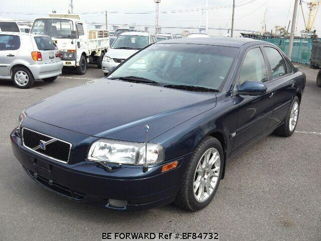 Used 1999 VOLVO S80 2.9/GF-TB6304 for Sale BF84732 - BE FORWARD
