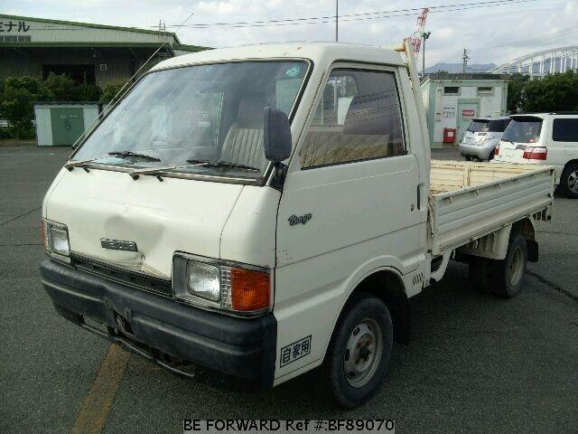 Used 1984 MAZDA BONGO TRUCK/L-SE48T for Sale BF89070 - BE ...