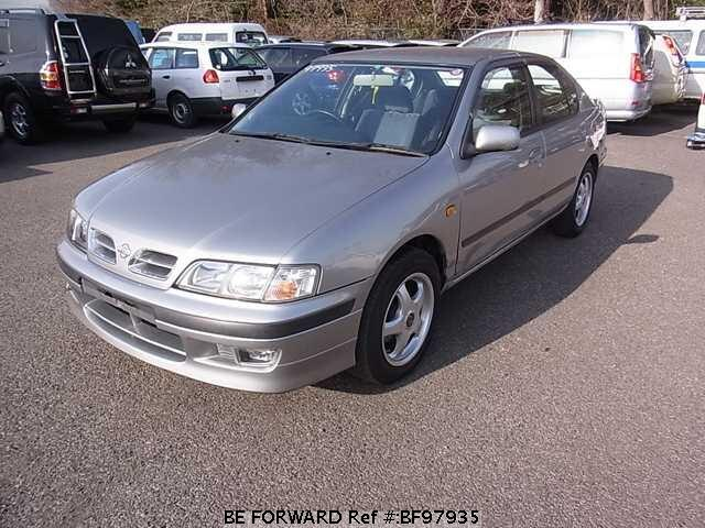 Used 2000 NISSAN PRIMERA CI L SELECTION/GF-QP11 for Sale BF97935 ...