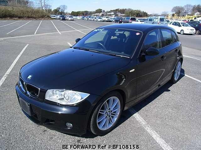 Worksheet. Used 2006 BMW 1 SERIES 116I M SPORTGHUF16 for Sale BF108158  BE