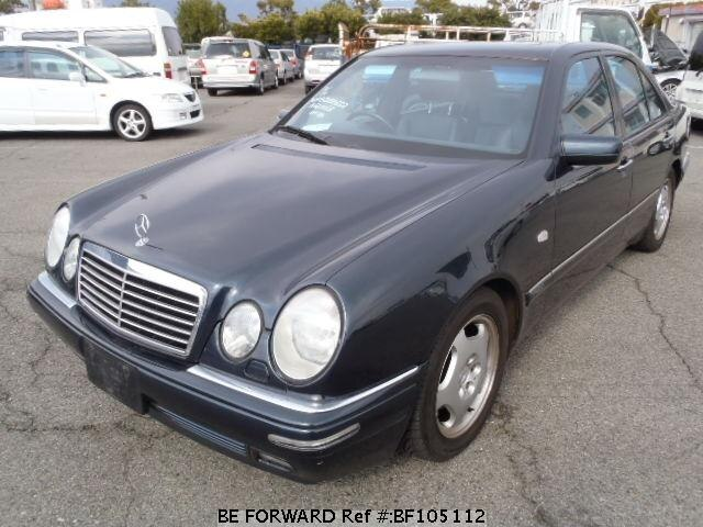 used 1998 mercedes benz e class e320 avantgarde e 210065 for sale bf105112 be forward. Black Bedroom Furniture Sets. Home Design Ideas