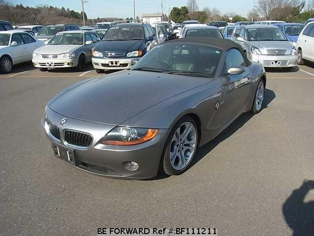 used 2004 bmw z4 2 5i gh bt25 for sale bf111211 be forward. Black Bedroom Furniture Sets. Home Design Ideas