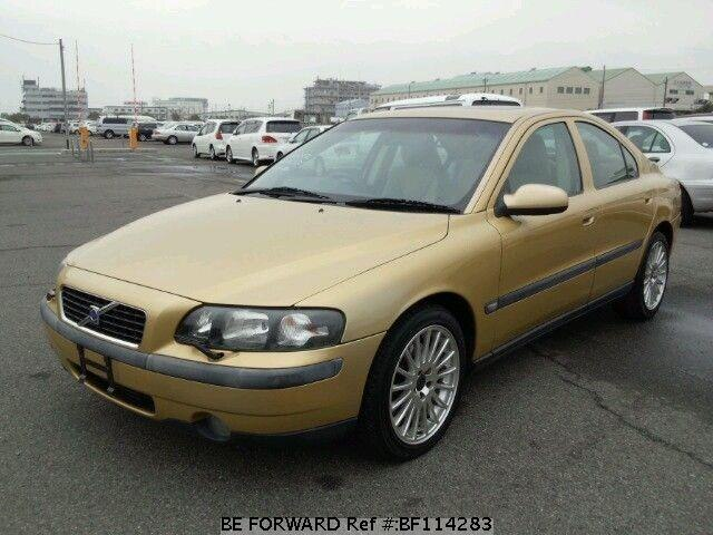 2001 volvo s60 2 3t 5 gh rb5234 d 39 occasion en promotion bf114283 be forward. Black Bedroom Furniture Sets. Home Design Ideas