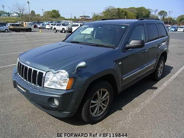 2008 Jeep Grand Cherokee Limited >> Used 2008 Jeep Grand Cherokee Limited Gh Wh47 For Sale