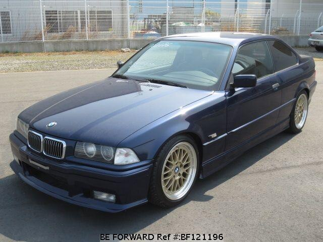Used 1995 Bmw 3 Series 320i Coupe E Bf20 For Sale Bf121196 Be Forward