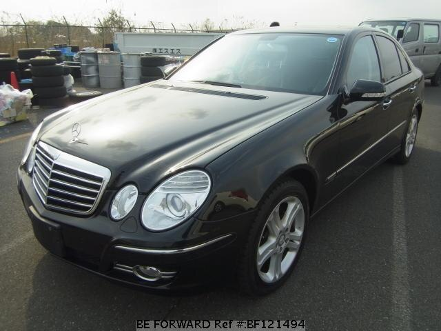 Used 2008 mercedes benz e class e320 cdi avantgarde adc for 2008 mercedes benz e350 for sale