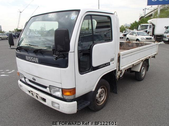 Used 1996 Nissan Atlas Gb Sk2f23 For Sale Bf122501 Be Forward