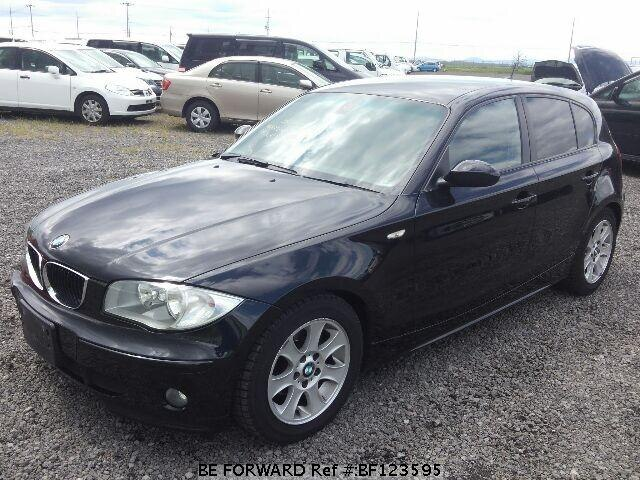 Worksheet. Used 2005 BMW 1 SERIES 118IGHUF18 for Sale BF123595  BE FORWARD
