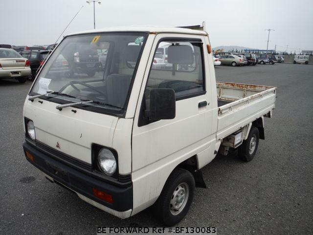 Mitsubishi Minicab Parts Mini Truck Parts Mini Truck Parts