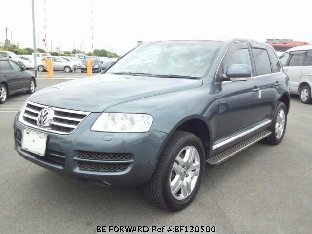 Volkswagen Touareg For Sale >> Used 2005 Volkswagen Touareg V6 Leather Gh 7lbmva For Sale