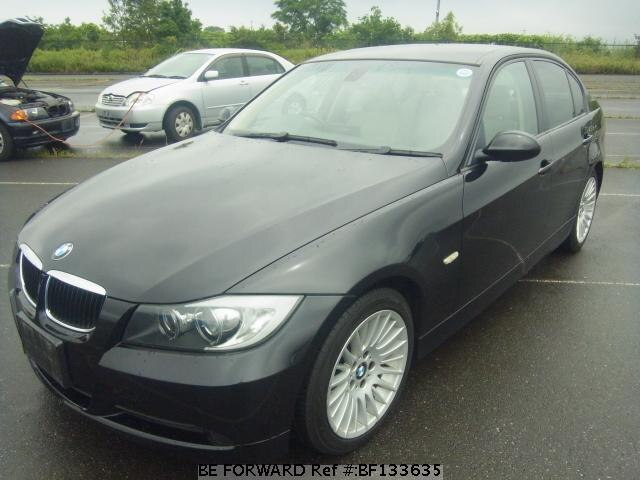 Used 2006 Bmw 3 Series 320i Aba Va20 For Sale Bf133635 Be Forward