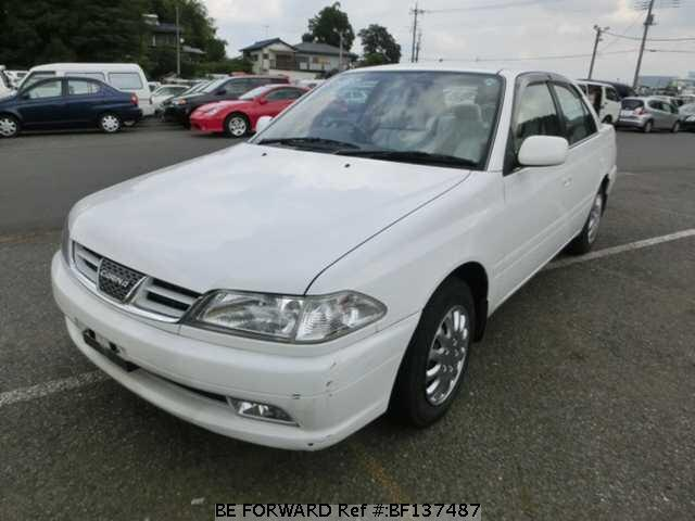 Used 2000 toyota carina 15 ti myroadgf at212 for sale bf137487 used 2000 toyota carina bf137487 for sale image publicscrutiny Image collections