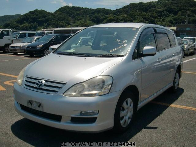 used 2004 toyota ipsum 240i cba acm26w for sale bf144944 be forward rh beforward jp 1998 Toyota Ipsum Toyota Ipsum 2014