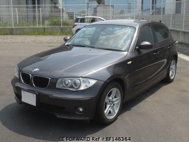 Worksheet. Used 2004 BMW 1 SERIES 120IGHUF20 for Sale BF146364  BE FORWARD