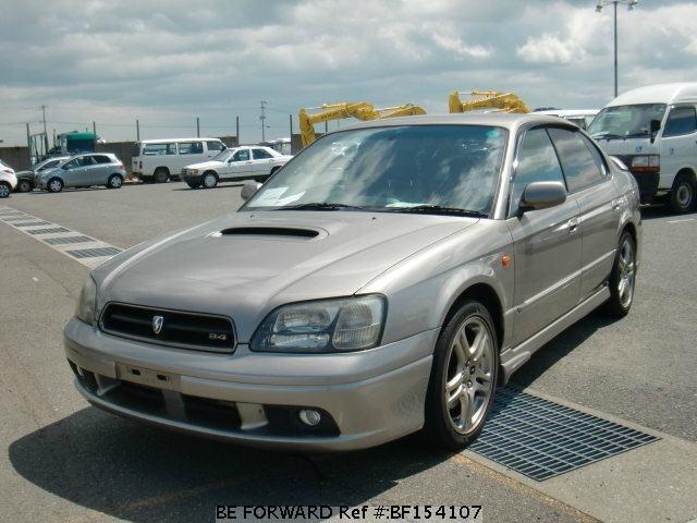 Amusing Subaru Legacy B4 Wiring Diagram Ideas - Best Image ...