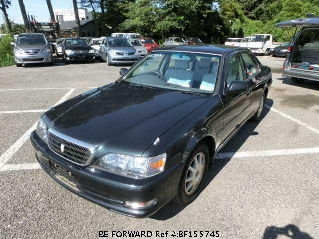Used 1999 TOYOTA CRESTA BF155745 for Sale