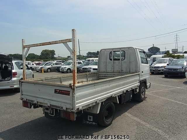 Used 1991 ISUZU ELF TRUCK 150/S-NHR55E for Sale BF156250