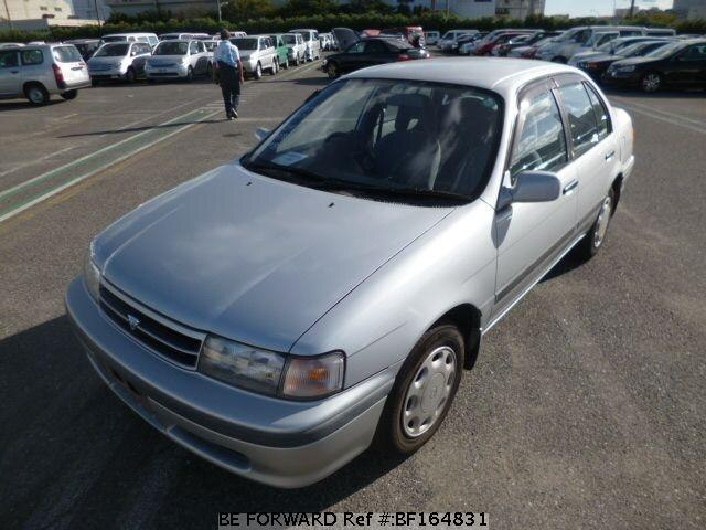 used 1993 toyota tercel vx e el43 for sale bf164831 be forward used 1993 toyota tercel vx e el43 for