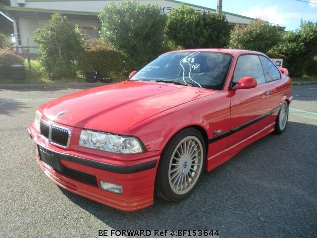 Used 1994 BMW 3 SERIES/E-BE18 for Sale BF153644 - BE FORWARD
