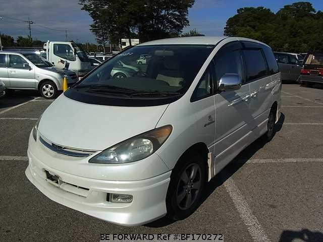 Used 2003 toyota estima aerasta acr40w for sale bf170272 be forward used 2003 toyota estima bf170272 for sale fandeluxe Image collections