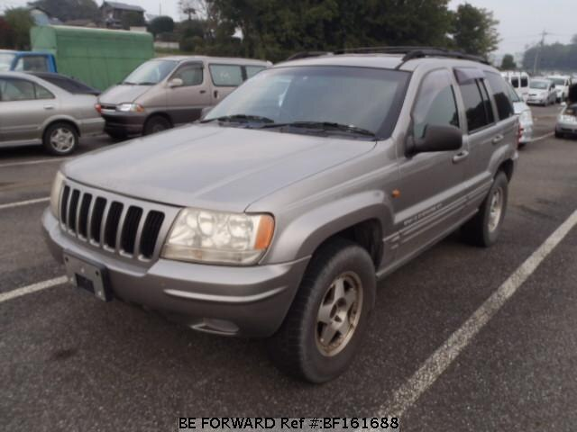 About This 2000 JEEP Grand Cherokee (Price:$1,198)