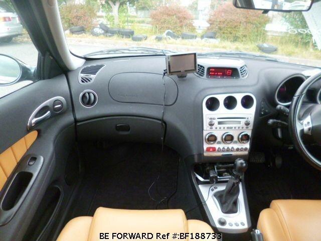 Alfa romeo 156 25 v6 sportwagon for sale