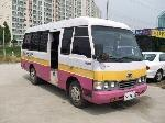 Used 1997 KIA COMBI BUS BF83561 for Sale Image