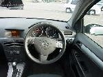 Used 2005 OPEL ASTRA BF73632 for Sale Image