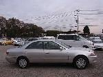 Used 1998 TOYOTA MARK II BF88648 for Sale Image