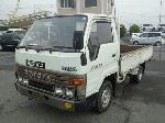 Used 1991 TOYOTA DYNA TRUCK BF114976 for Sale Image