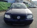 Used 2000 VOLKSWAGEN BORA BF116932 for Sale Image